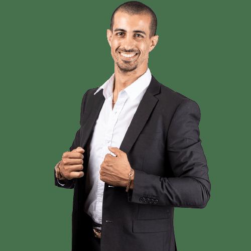 Itay Verchik Business Success