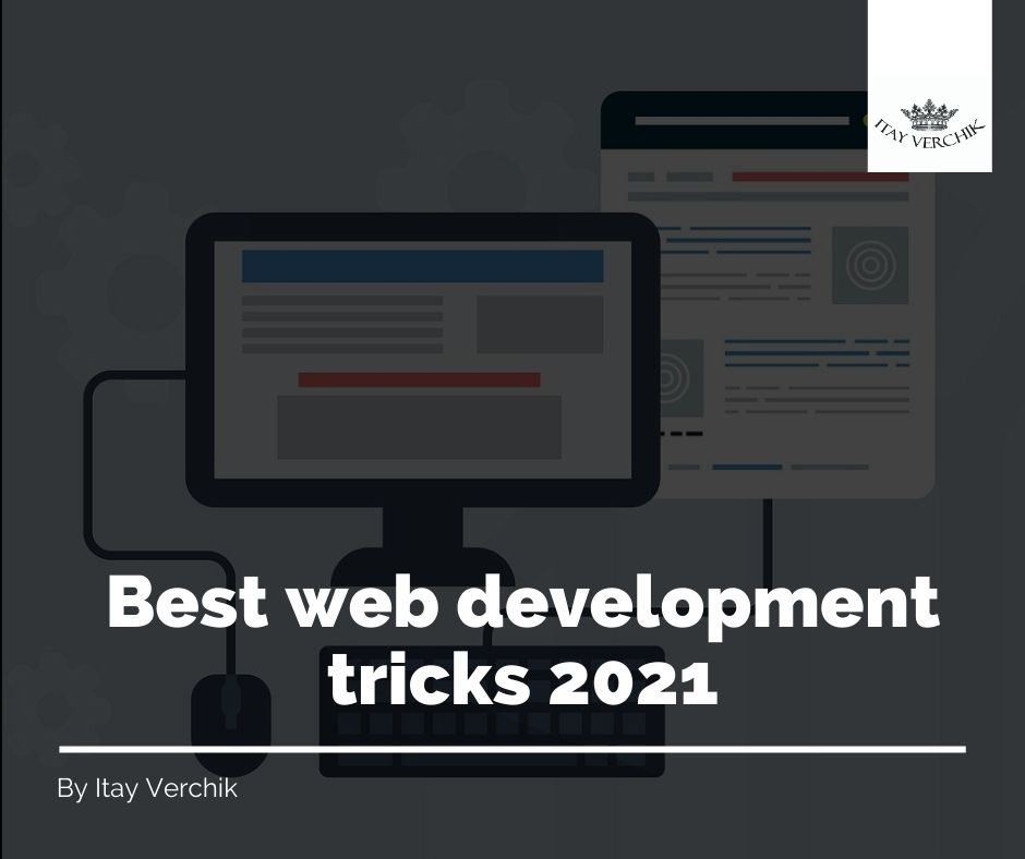 Best web development tricks 2021